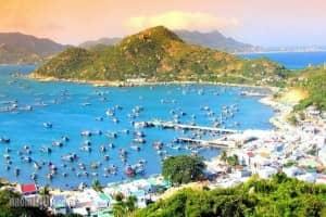 Những địa điểm tham quan & du lịch ở Nha Trang phải đi