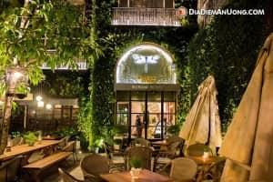 Những quán cà phê đẹp ở Nha Trang mà bạn nên thưởng thức