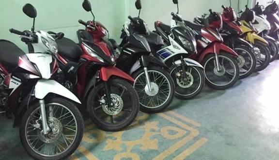 huê xe máy Nha Trang